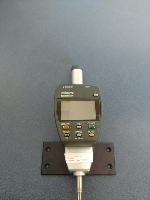 Digimatic Indicator ID-F150 MITUTOYO