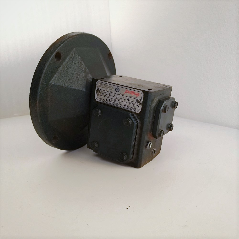 Speed Reducer VM01100-6 Flexaline Grove Gear